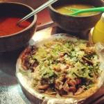 """Tacos """"El Chino"""""""