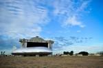 El zeppeling que podría cambiar la forma de viajar