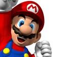 Mario esta destruyendo mi casa