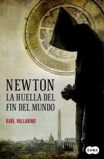 Reseña: Newton la huella del fin del mundo