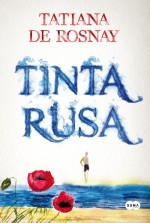 Novedades Suma de Letras: Tinta Rusa