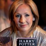J.K. Rowling revela nueva información sobre los personajes de Harry Potter