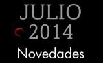 Novedades Juveniles Ediciones Urano en Julio