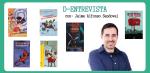 Entrevista a Jaime Alfonso Sandoval.