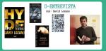 D-entrevista con David Lozano