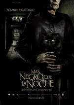 Mas negro que la noche – 2014 (Critica)