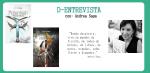 Entrevista con Andrea Saga #EspecialPatriótico