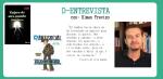 Entrevista Elman Trevizo #EspecialPatriotico