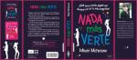 """Descubre el libro """"Nada más verte"""", Humor a lo  Bridget Jones."""