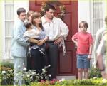 Conoce men , women & children, la nueva película de Jennifer Garner