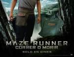 Gana una muslera, edición especial de maze runner