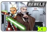 En Octubre llega a Disney XD Star Wars Rebels