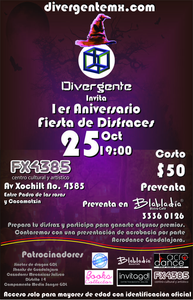 DivergenteFest