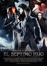 Nuevo póster de El séptimo Hijo