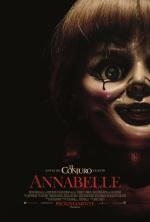 El terror de Annabelle llegará a los cines