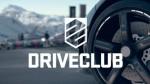 PlayStation presenta la nueva franquicia de carreras Driveclub ™