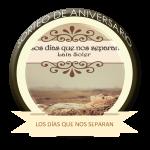 """Sorteo Nacional, gana un ejemplar de """"Los días que nos separan"""""""