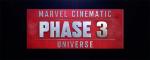 Marvel da a conocer fechas  de estreno de sus próximos proyectos