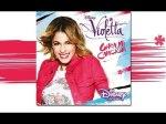 Walt Disney presenta banda sonora de la nueva temporada de Violetta