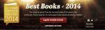 Vota por tus libros favoritos en los Goodreads Choice Awards 2014