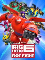 Descarga el nuevo juego de Grandes Héroes: BOT FIGHT