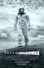 Interestelar – Christopher Nolan