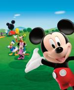 Disney Festeja a Mickey Mouse