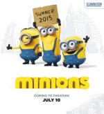 Ya esta aquí el primer trailer de los minions