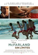 Película Mcfarland: sin limites