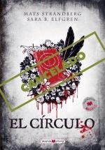 """Se cancela Firma de """"El círculo"""" en #FILGDL"""
