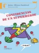 Reseña: confidencias de un superhéroe