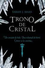 Reseña: trono de cristal.
