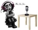 Reseña Gothic Doll de Lorena Amkie