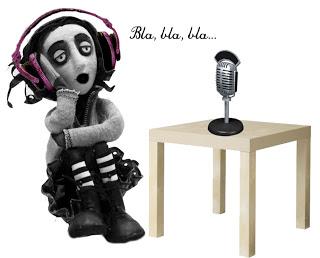 mona byn radio