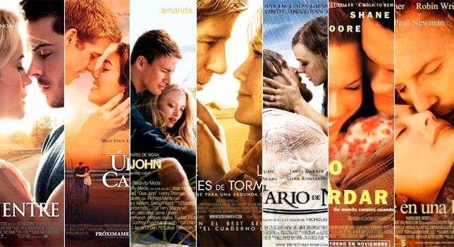 Comedias romanticas recomendadas online dating 7