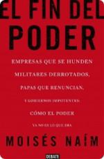"""Conoce """"El fin del poder"""", el primer libro del club de lectura de Mark Zuckerberg,"""