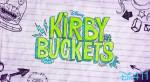 Kirby Buckets la nueva serie de Disney XD
