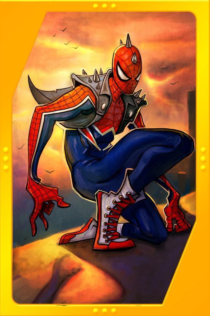Spider-Punk_Card