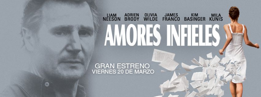 amores infieles