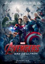 Lo último de Avengers: Age of Ultron
