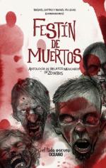 Se confirma publicación de Festín de Muertos