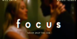 Película focus