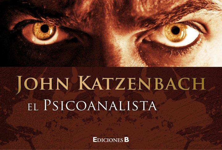 el psicoanalista de john katzenbatch