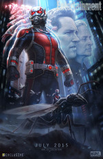 Ant-Man: El hombre hormiga – Tráiler Oficial