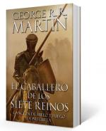 EL CABALLERO DE LOS SIETE REINOS de George R.R. Martin