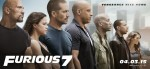 """Fast and Furious 7″ Reseña"
