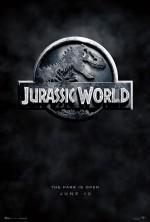 Tráiler Jurassic World- Mundo Jurásico