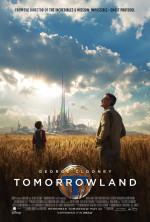 Tomorrowland- Tráiler