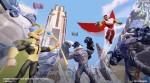 Nuevas figuras para Disney Infinity: Marvel Super Heroes (Edición 2.0)