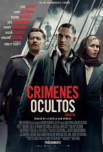 Trailer: Crímenes Ocultos